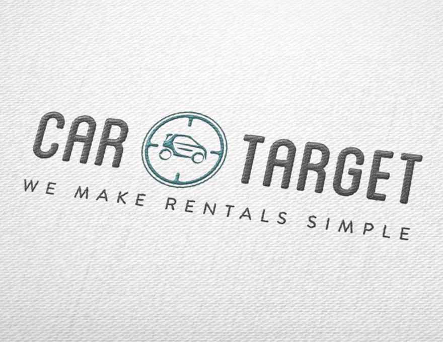 Car target