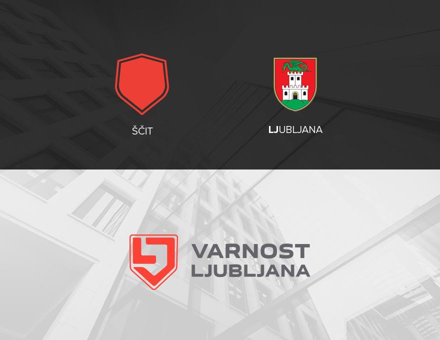 Varnost Ljubljana