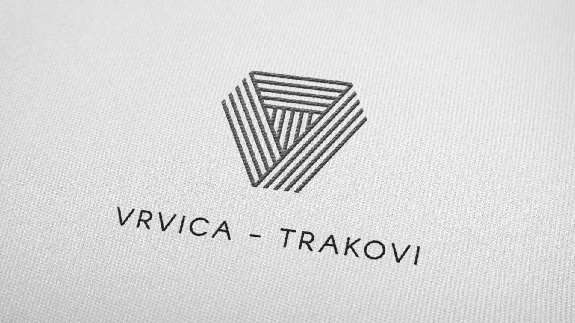 Vrvica Trakovi