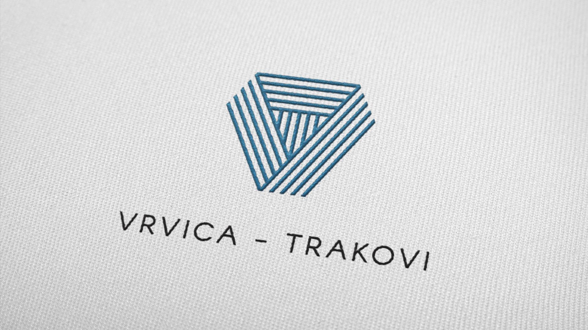 Vrvica - Trakovi