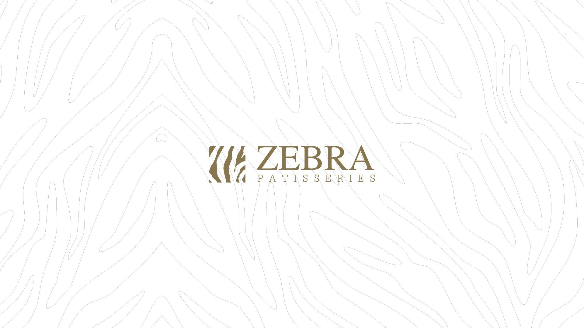Zebra Patisseries